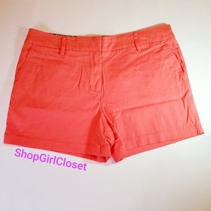 Cambridge DG Shorts Womens sz 10